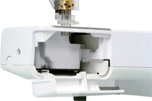 embellisher sewing machine